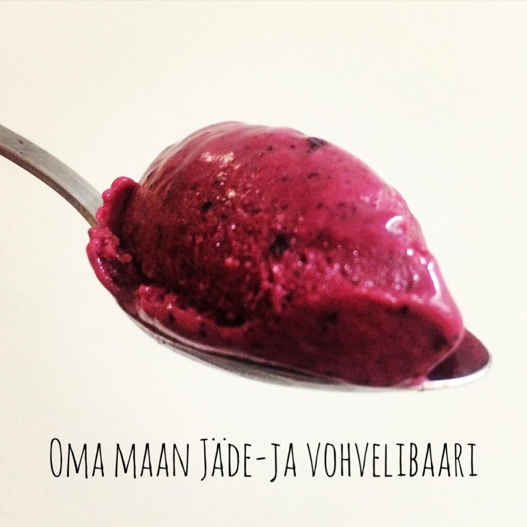 Huomenna Oma maa -kahvilan iltabuffassa jädeä, vohveleita ja illallista, tervetuloa klo 18-21. Jäsenhinta 8 €, muuten 10 €.